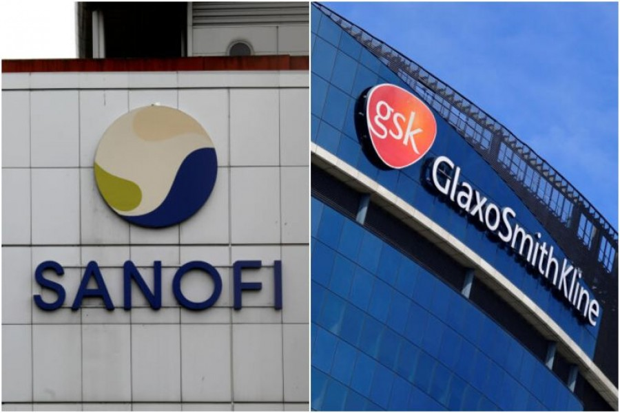 US to pay $2.1b to Sanofi, GSK, in Covid-19 vaccine deal