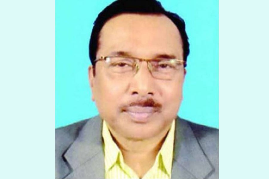 Kurigram MP Matin tests positive for Covid-19