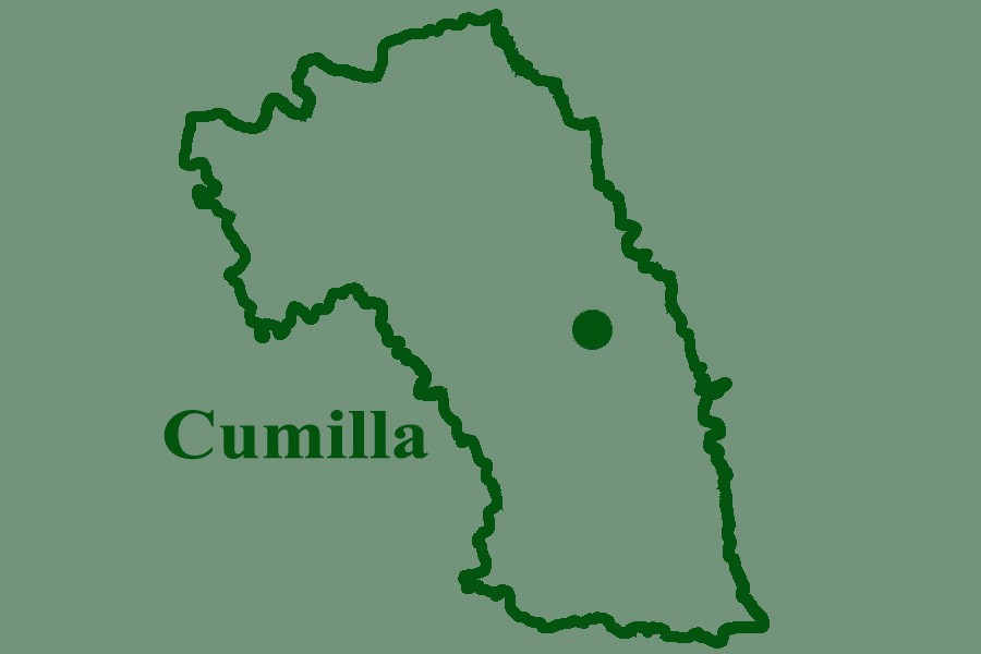 Two die in Cumilla road accident