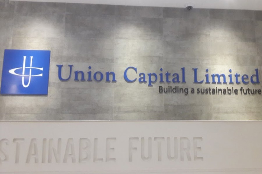 "Union Capital downgraded to ""Z"" category"