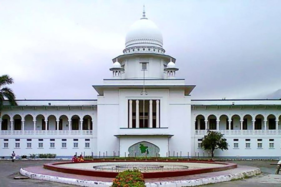 SC to hold full court meeting Thursday on resuming usual functioning