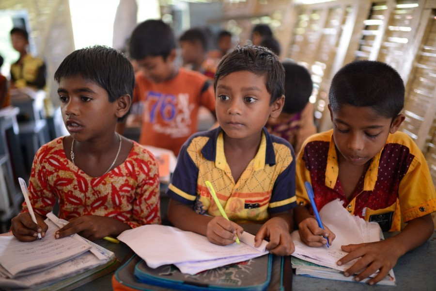The looming fear of school dropout