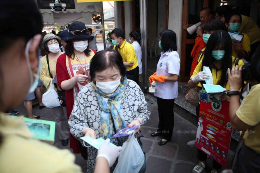 Time for cushioning the most vulnerable in Southeast Asia