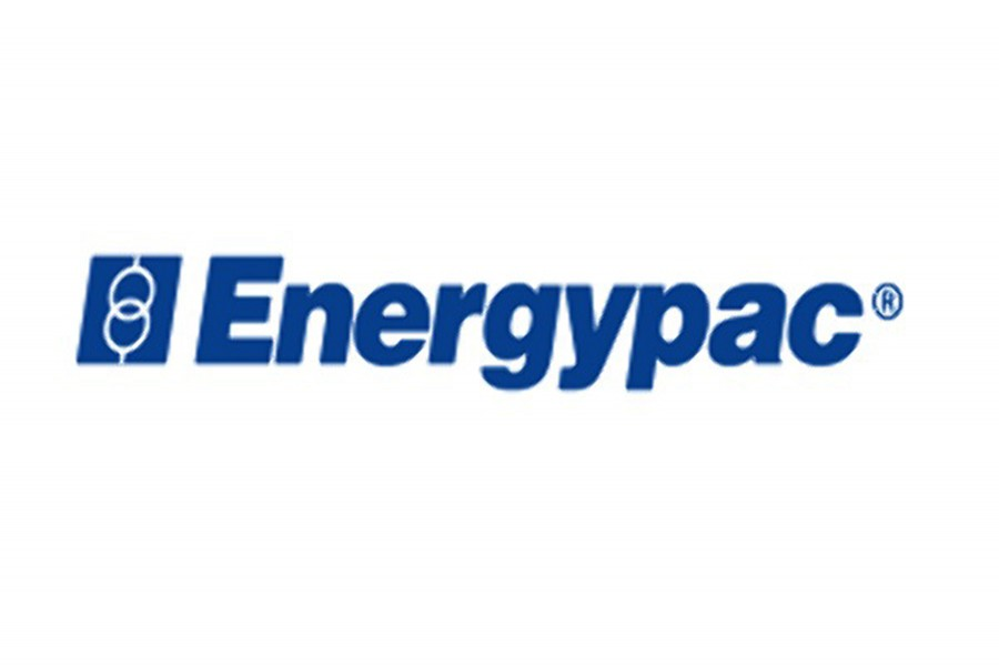 Proposal of determining cut-off price of Energypac Power approved