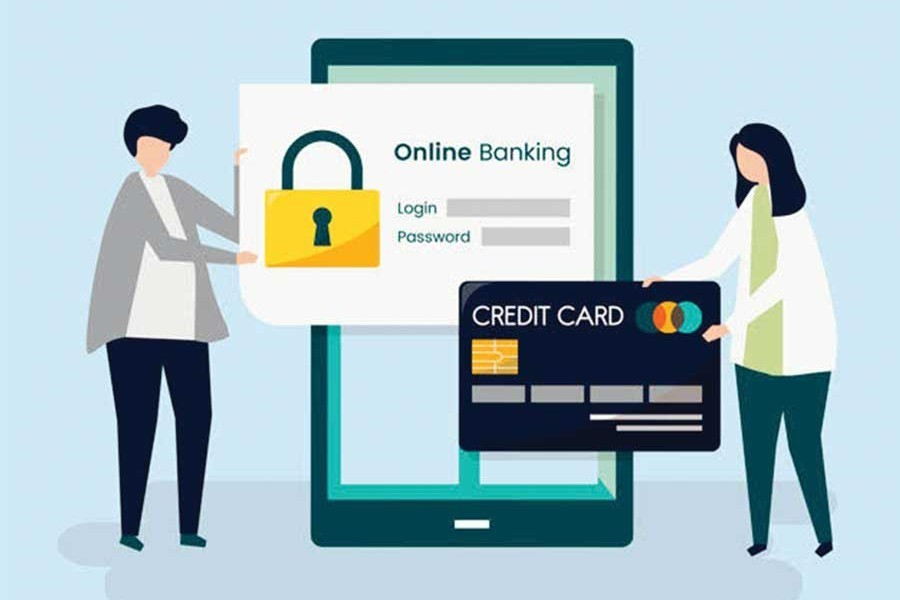 90pc branches of banks fully online now