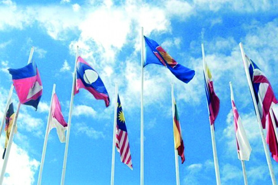 ASEAN: The journey of 53 years of development