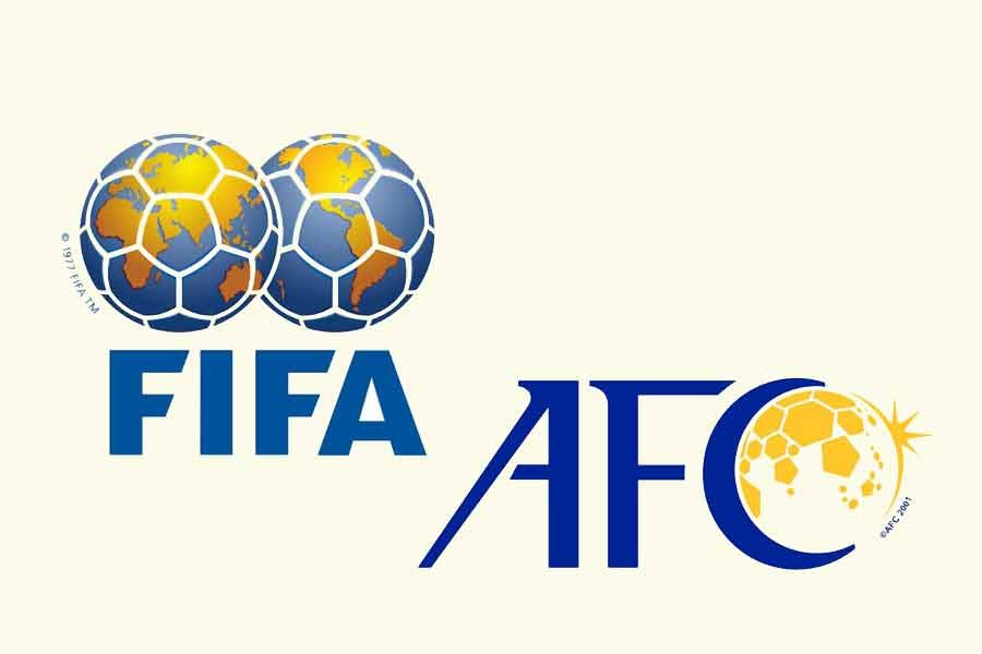 FIFA, AFC matches of BD postponed till 2021