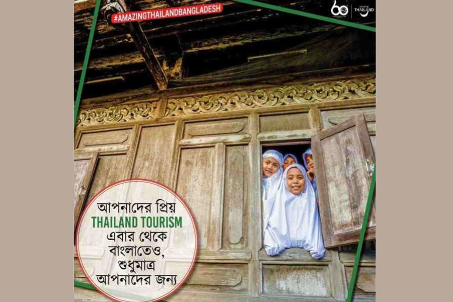 Thai tourism authority launches exclusive social media for Bangladesh