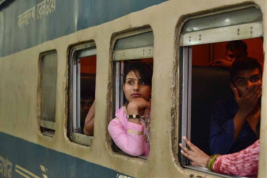 12 more intercity trains to resume operations from Sunday