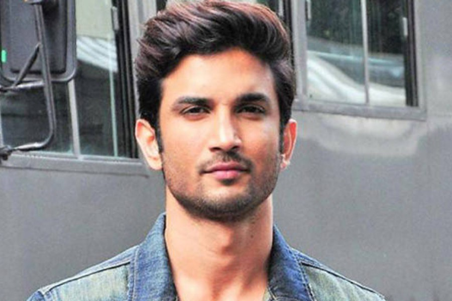Federal probe ordered into Sushant Singh Rajput's death