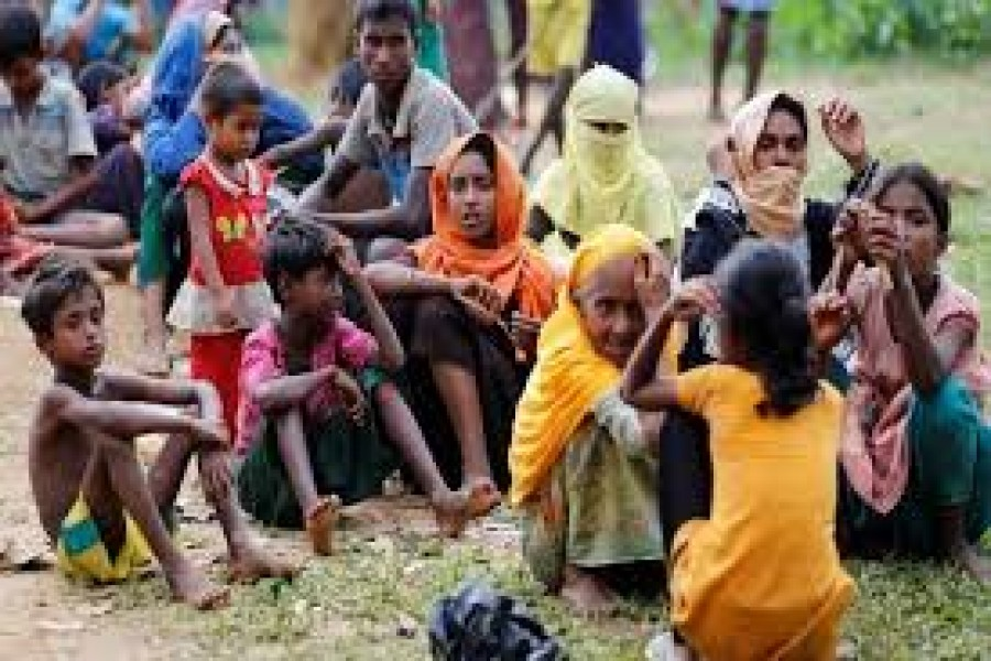 Rights group emphasises aid transparency, peaceful co-existence