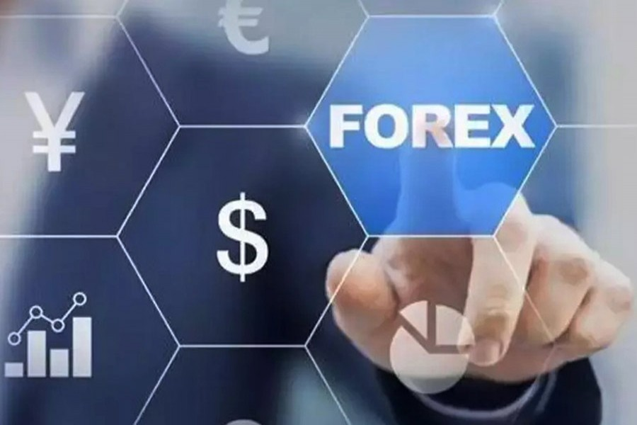 Nepal sees record high forex reserves in FY 2019-20