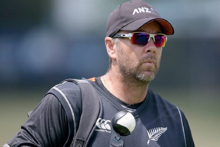 BCB appoints Craig McMillan as batting consultant
