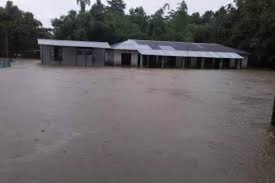 Financial inclusion strategies for flood affected people