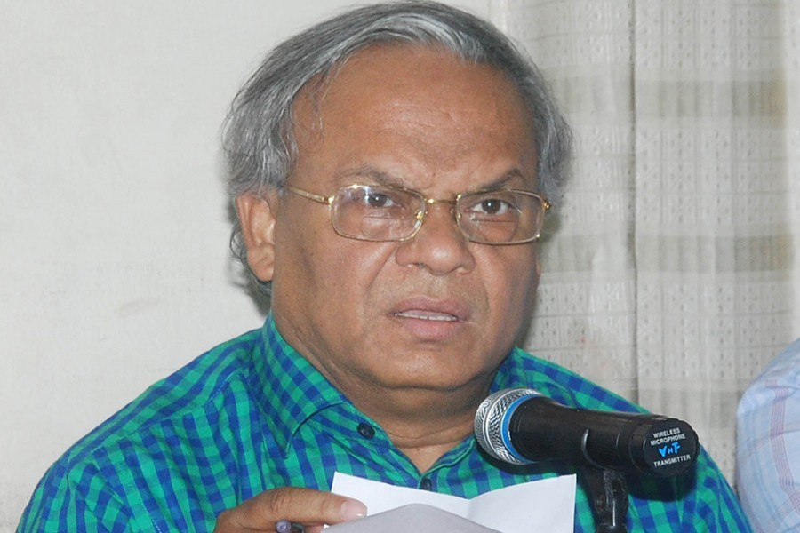 BNP slams move to enact law over party registration