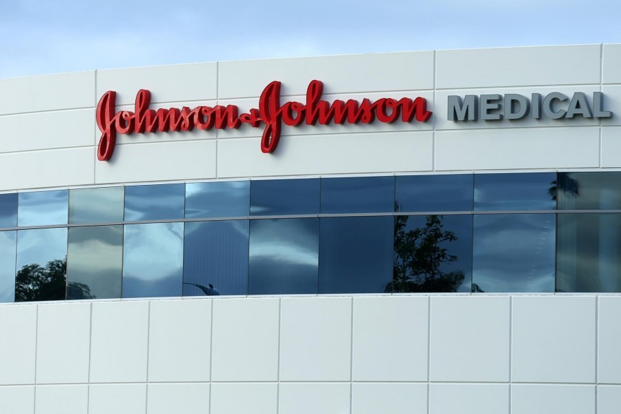 J&J to start mid-stage vaccine trials in three European countries