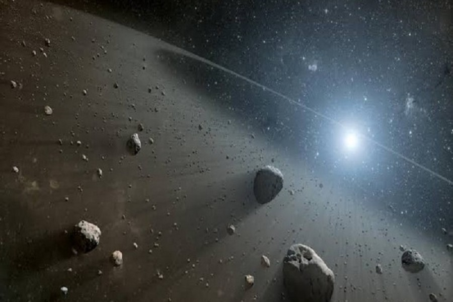 Asteroid over 22 metres in diameter to pass by Earth on Tuesday: NASA