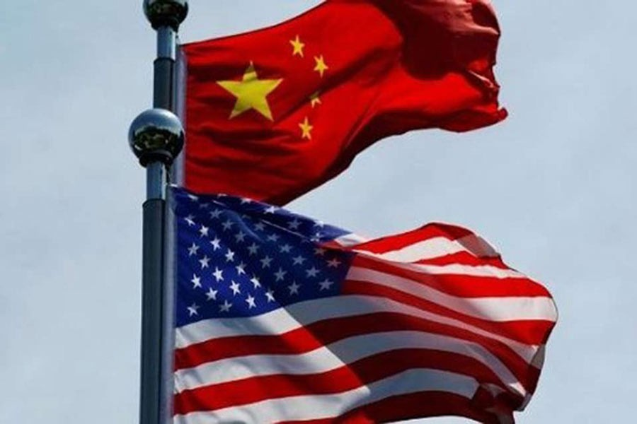 White House asks US agencies to detail all China-related funding