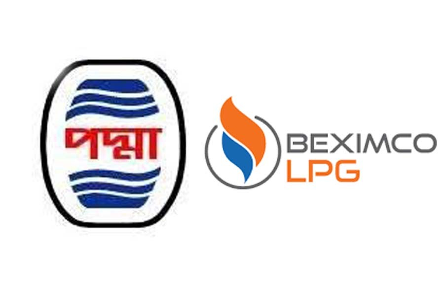 Padma Oil inks business deal with Beximco LPG Unit-1