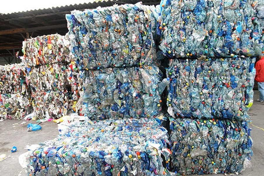 Meeting the challenges facing plastic industry