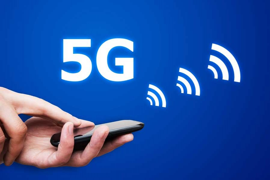 Beijing achieves full coverage of 5G independent networking