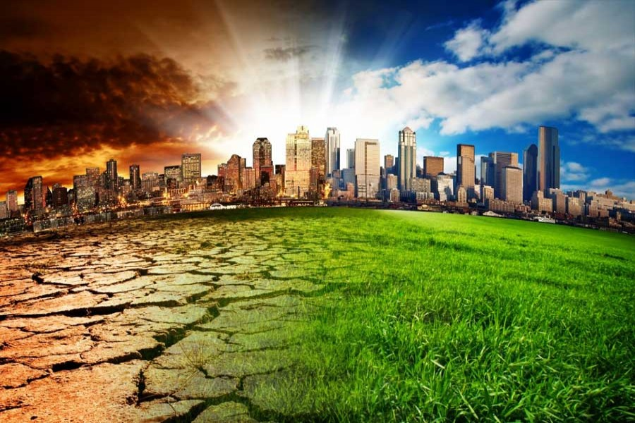 Climate change has not stopped for COVID-19: UN
