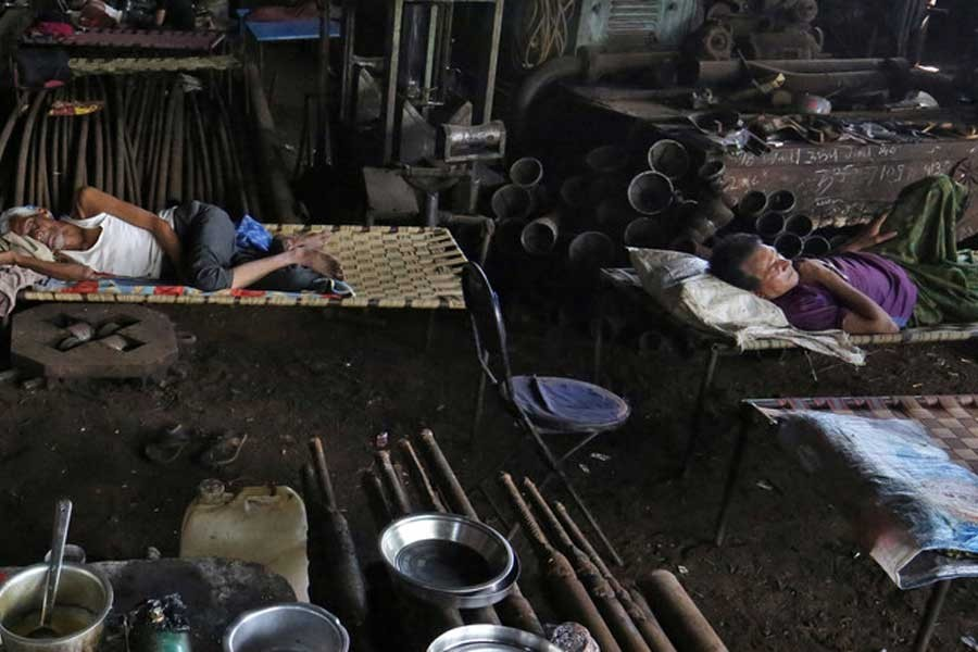 UN expert says Pandemic's worst impacts on poverty yet to come