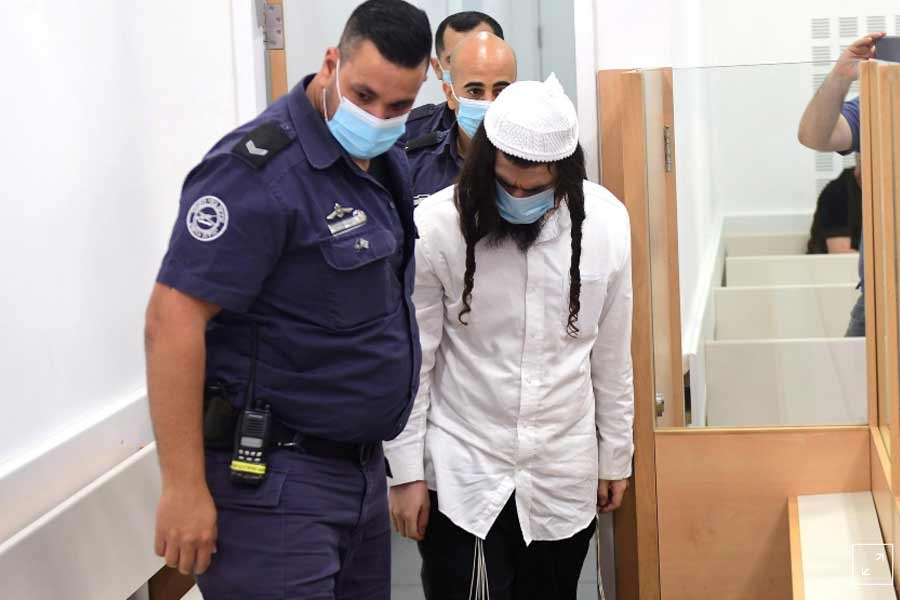 Israeli gets life imprisonment for killing Palestinian baby, parents