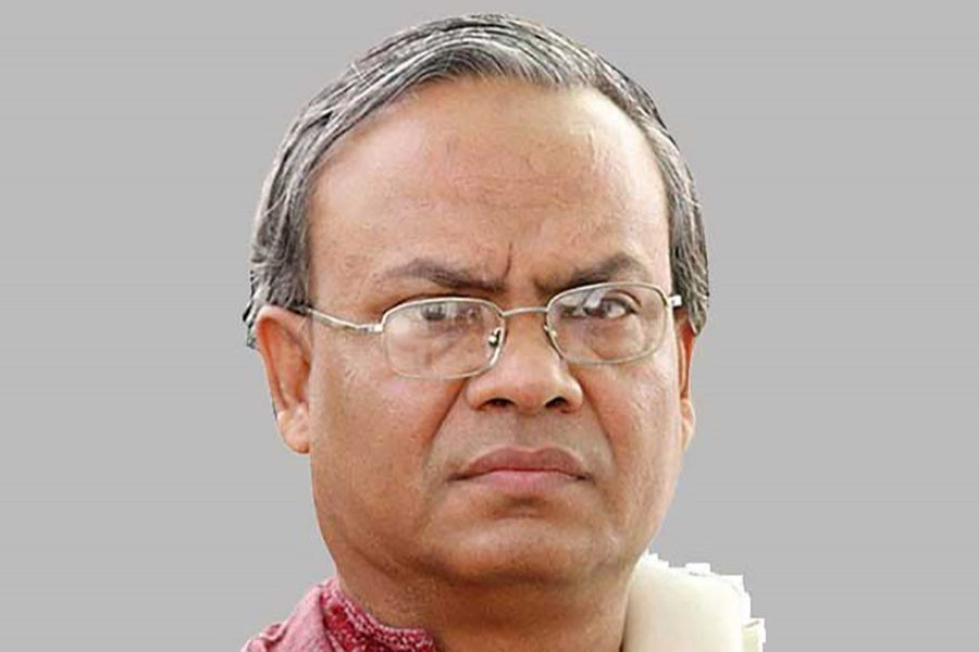 Foreign trips to learn how to cook 'khichuri' a novel joke: BNP