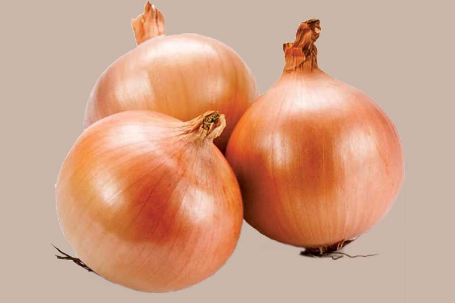 Import onion from multiple countries: CCCI
