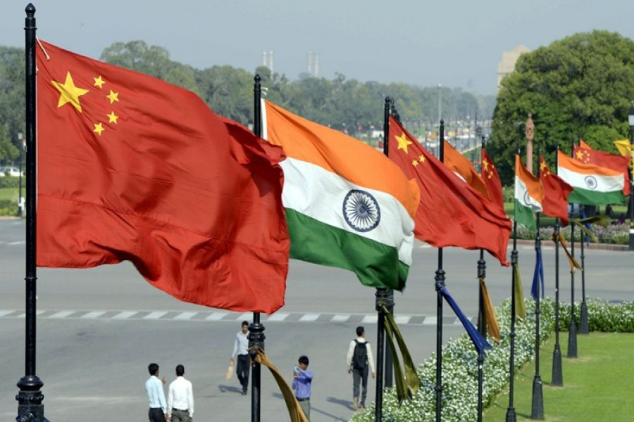 China-India border tension could 'extend to winter'