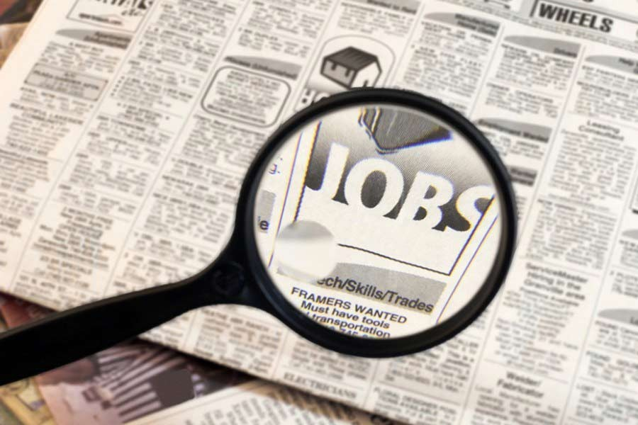 Creating jobs for the unemployed youths