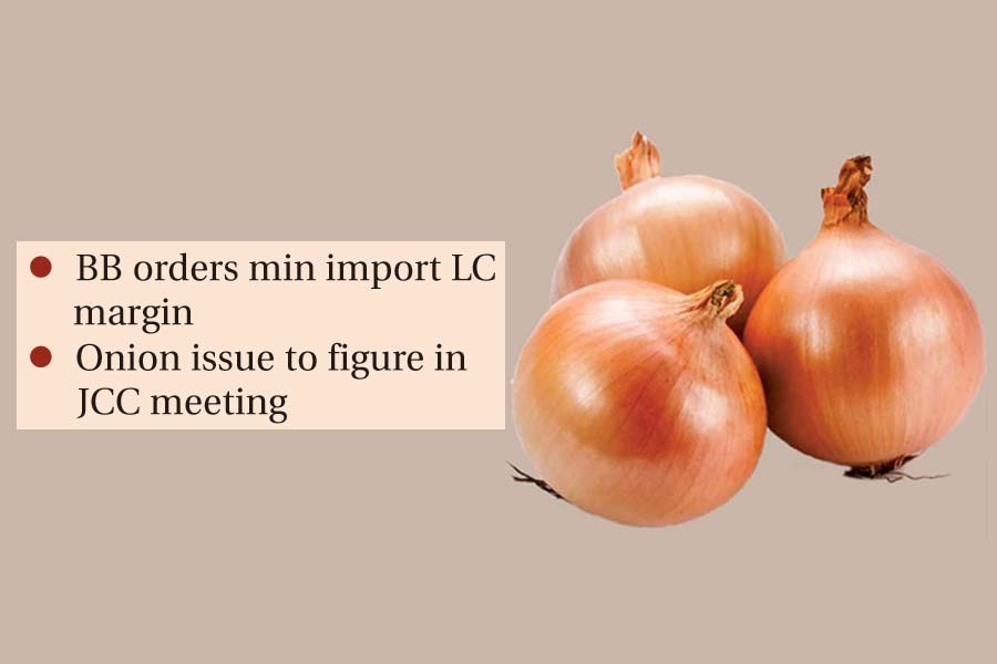Onion prices stay at highs