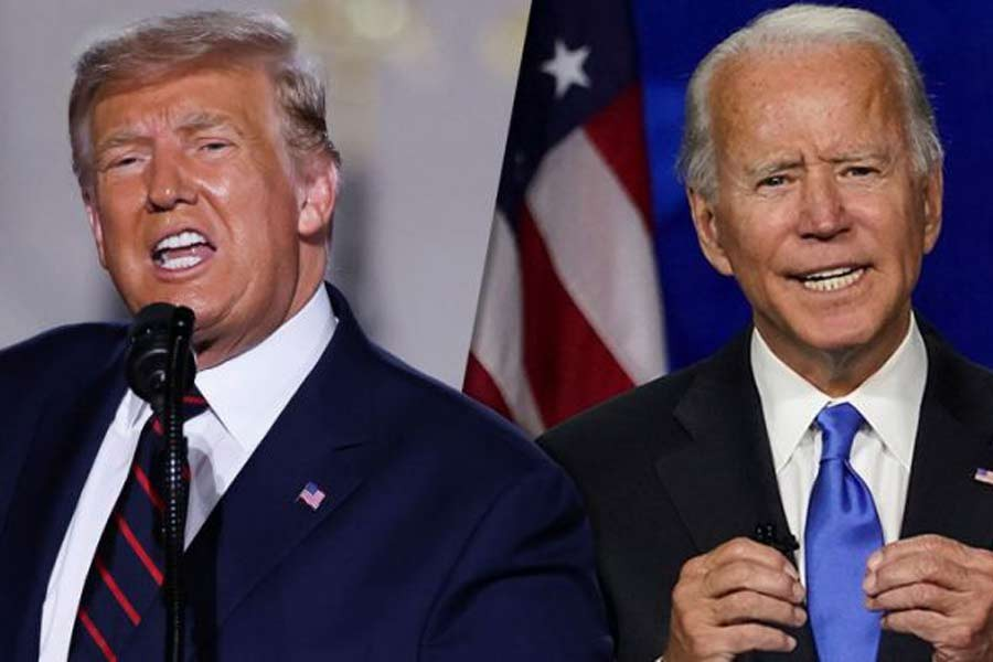 Trump, Biden to campaign in Minnesota as early voting begins