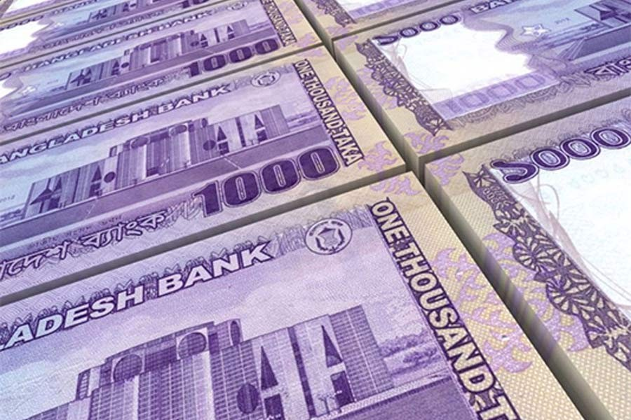 Govt to pay Tk 2,256.7 billion as loan interest in three fiscals