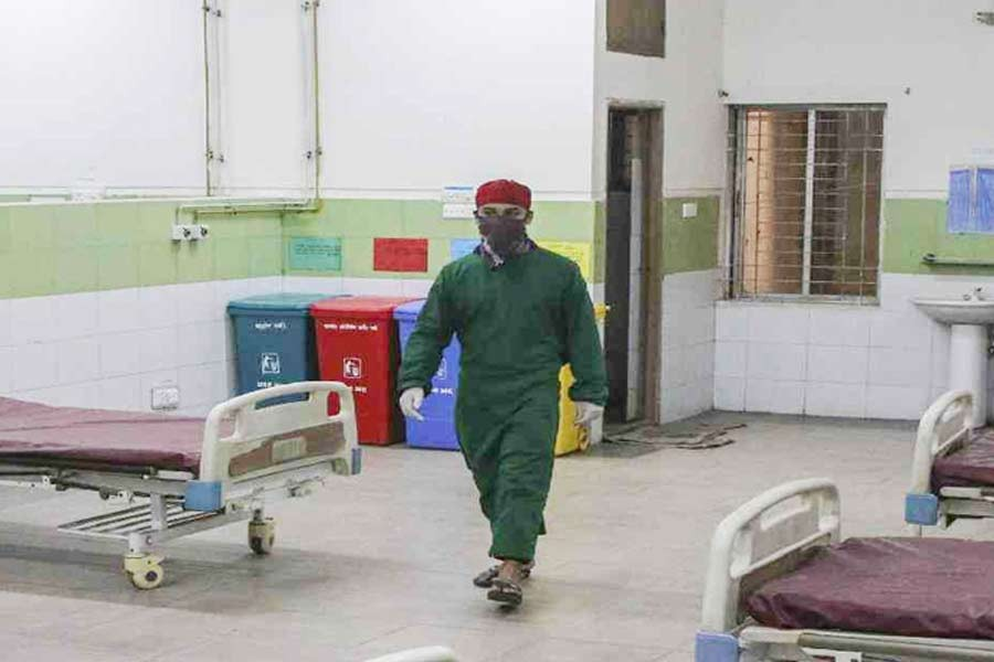 Protecting health and safety of hospital employees