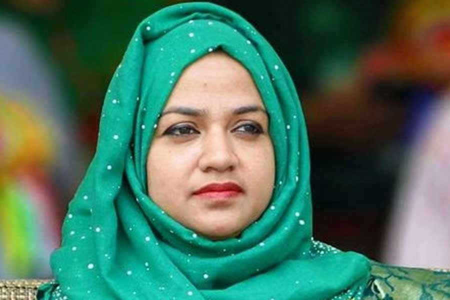Workplaces of UNO Wahida, husband transferred to Dhaka