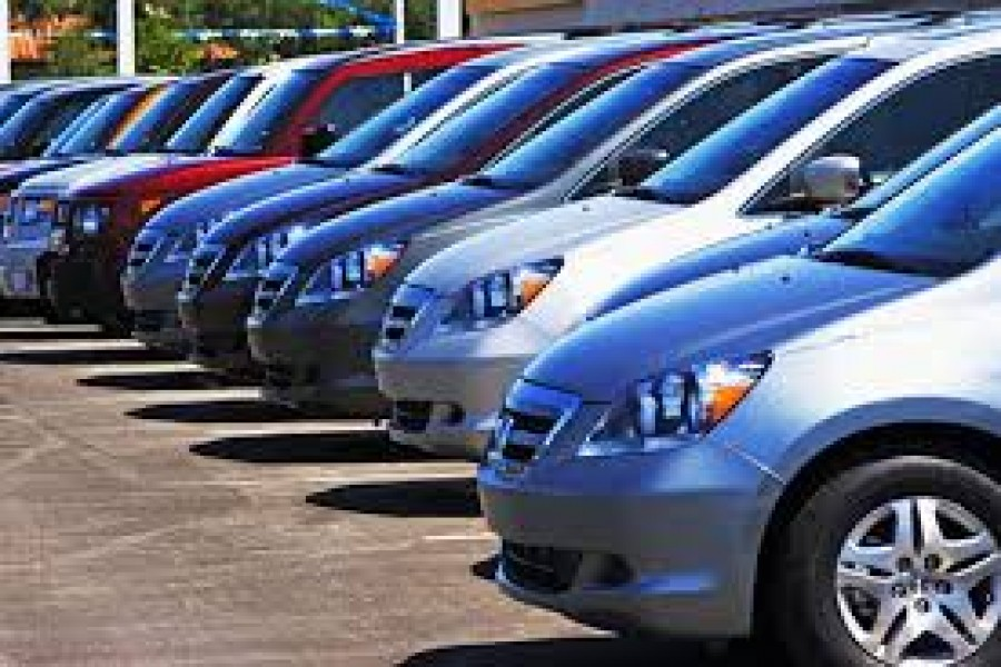 Developing automobile sector