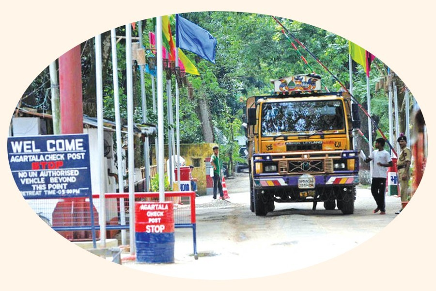Frame comprehensive logistics policy to boost cross-border trade: Experts