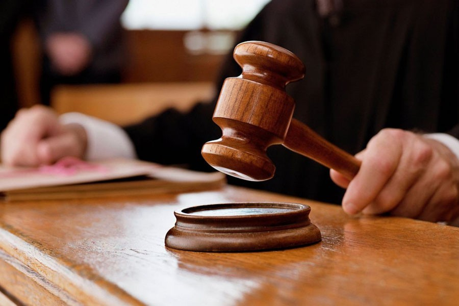 Man sentenced to death for killing wife in Barishal