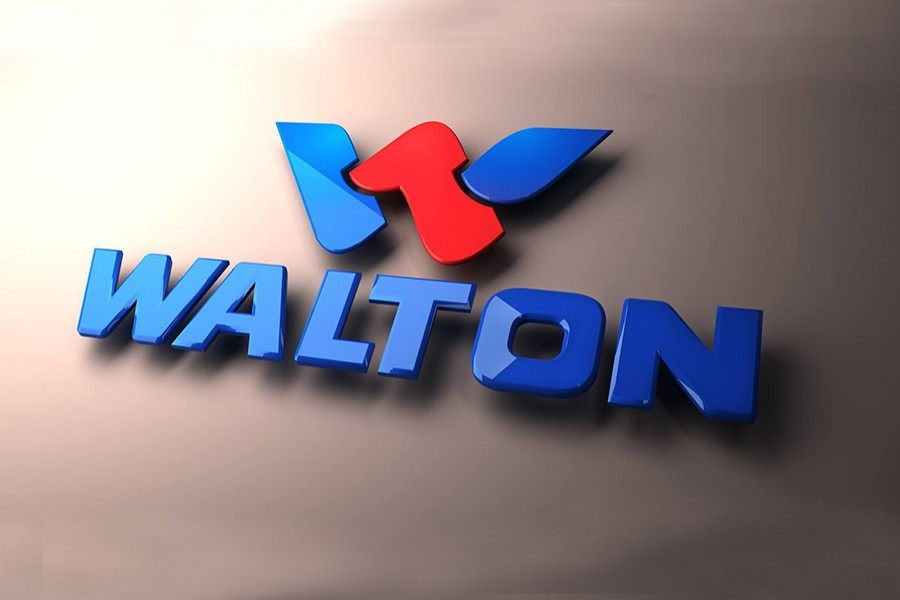 Walton jumps 125pc in two days
