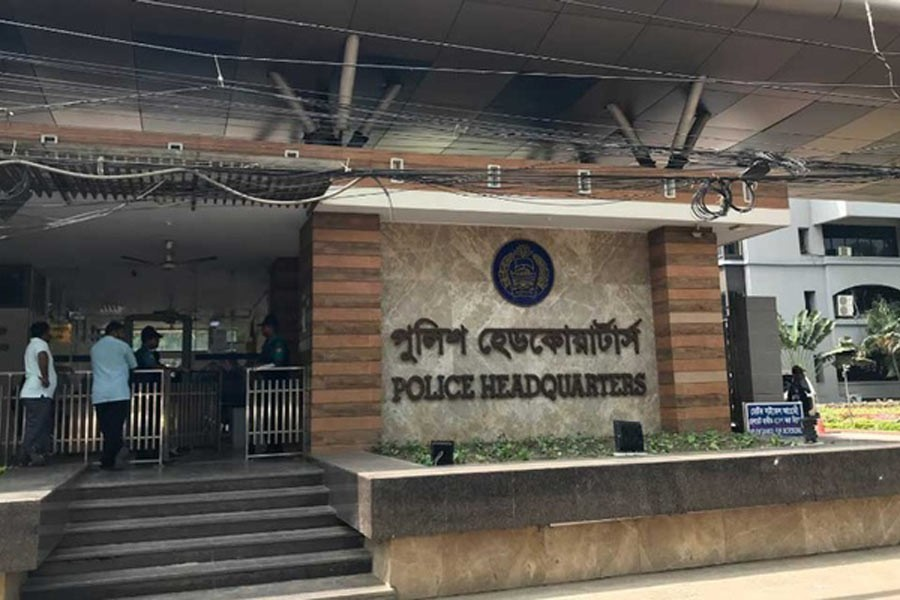1,507 cops transferred to Cox's Bazar to replace earlier transfers