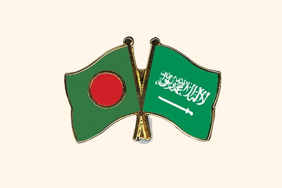 BD, KSA FMs to discuss bilateral issues Sunday