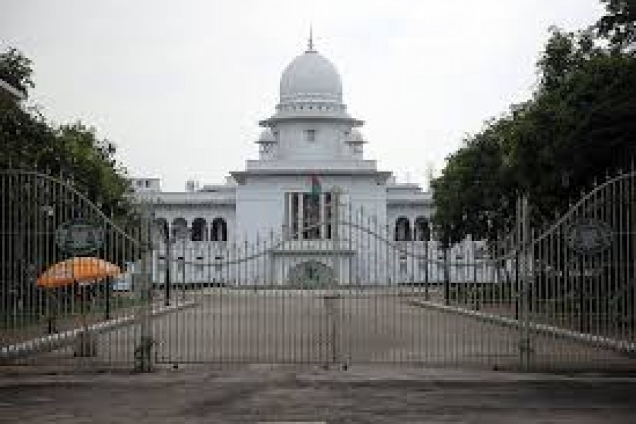 23,617 cases pending with Appellate Division of SC in 2019