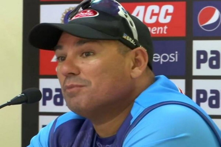 Russell Domingo emphasises playing domestic cricket