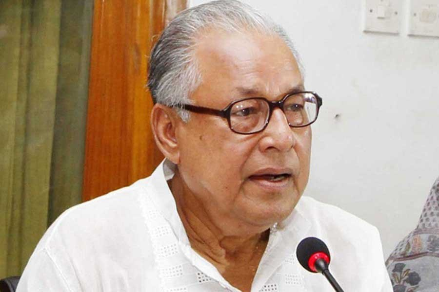 Govt's acts making people sacred of politics: BNP