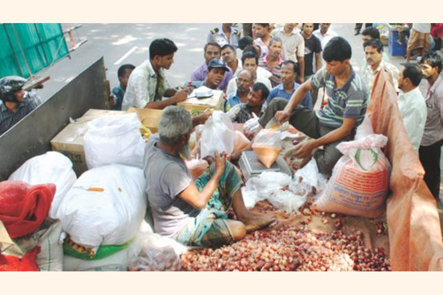 Steep rise in onion price: It is preventable