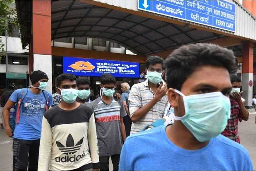 Coronavirus and sliding Indian economy: What's the way out?