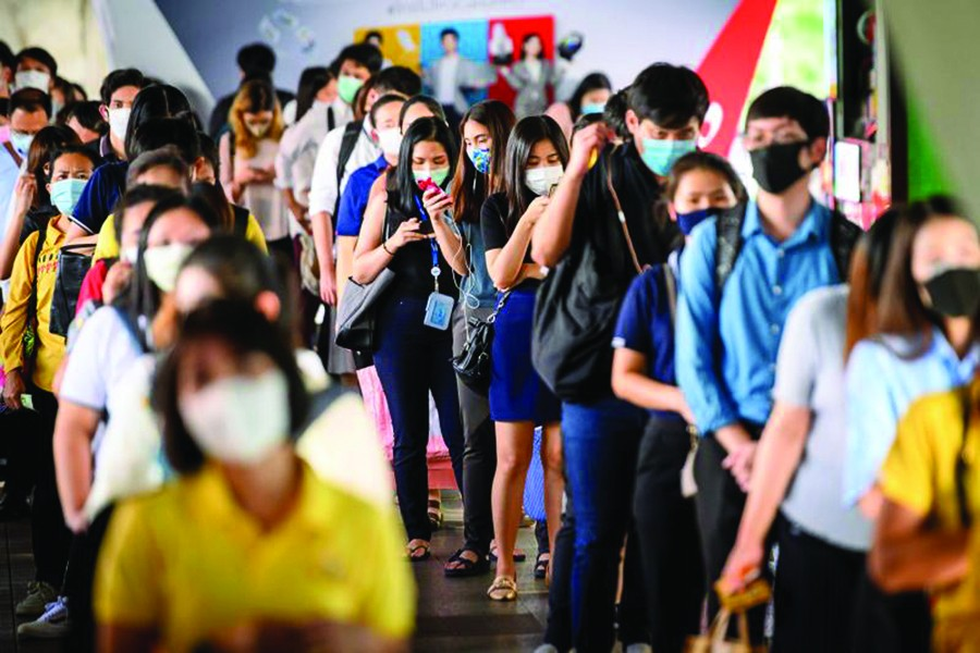 Forging a stronger post-pandemic ASEAN plus-3 economy