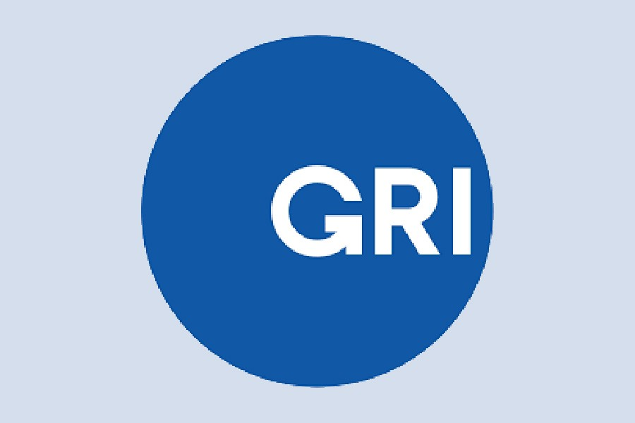 New look of GRI: Setting new standards of sustainability